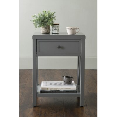 Cottage Amp Country End Amp Side Tables You Ll Love Wayfair