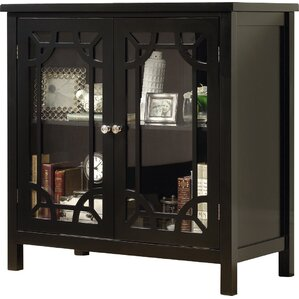 Bolger Display Accent Cabinet