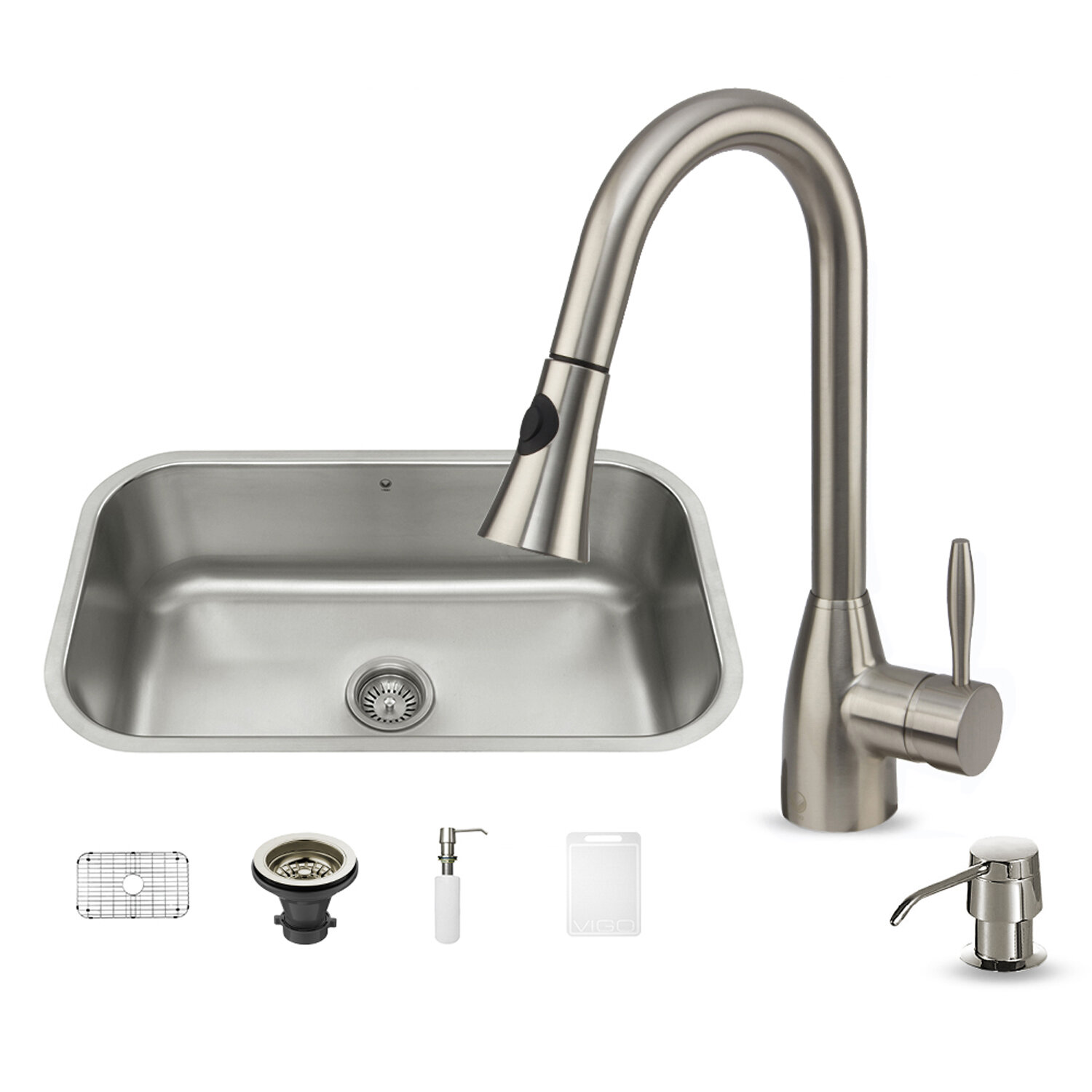 kitchen bar soft steel handle high faucet colony kitchens american sink standard stainless arc faucets