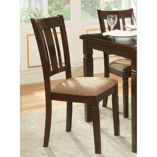 Blalock Upholstered Dining Chair (Set of 2)