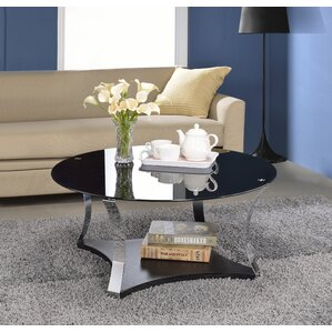 Geiger Glass Coffee Table ..