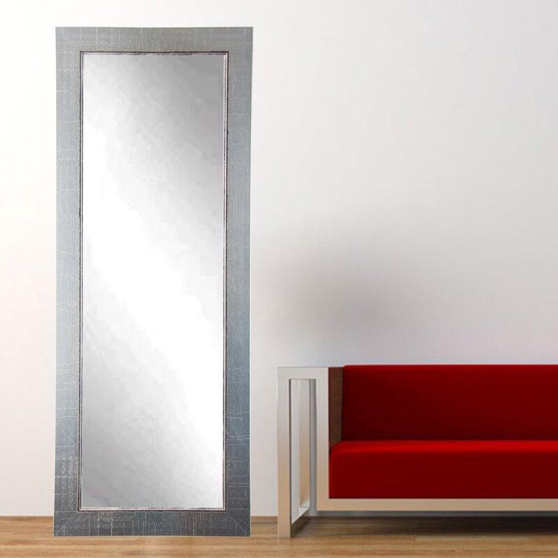 mirrors full length wall full length wall mirror home depot