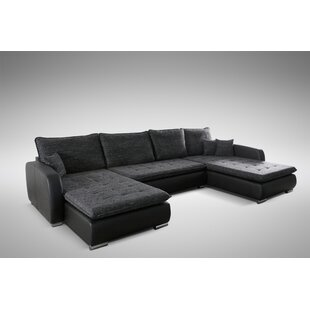 Aysen Corner Sofa Bed