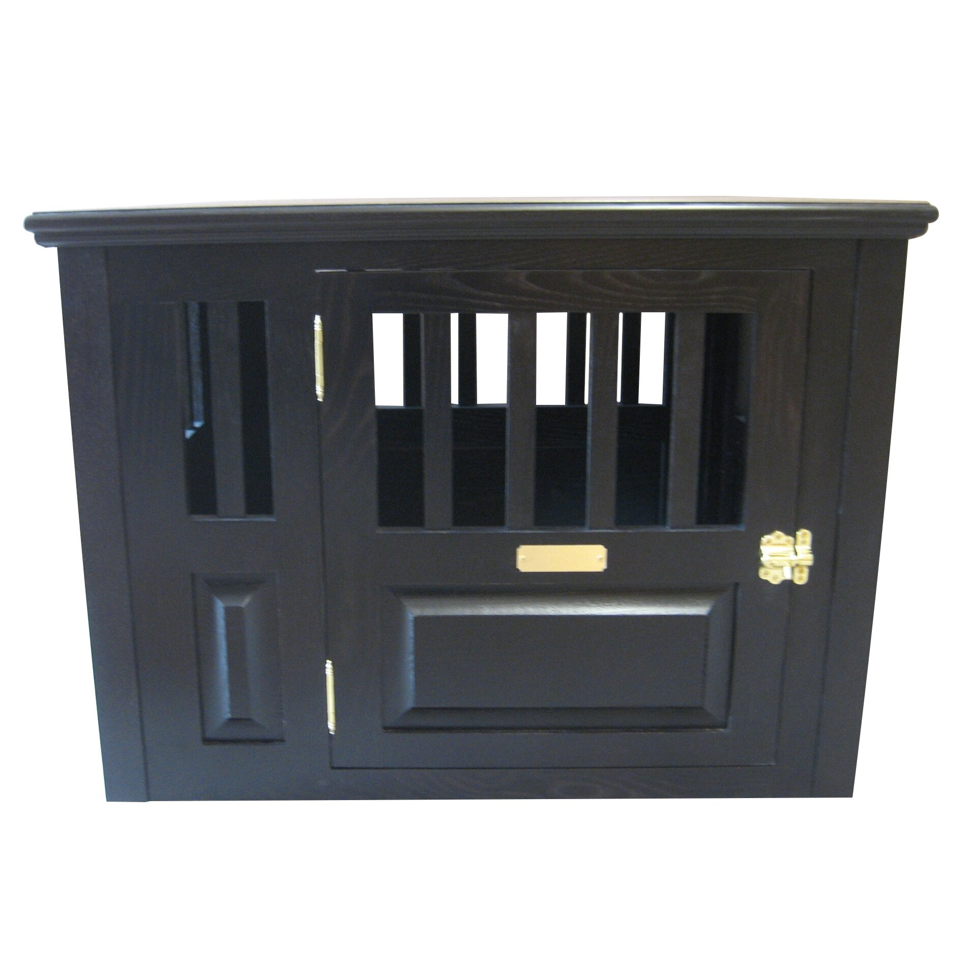 Handmade Furniture Style Pet Crate Amp Reviews Allmodern