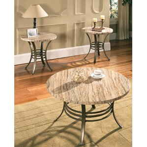 steve silver furniture coffee table sets you'll love | wayfair