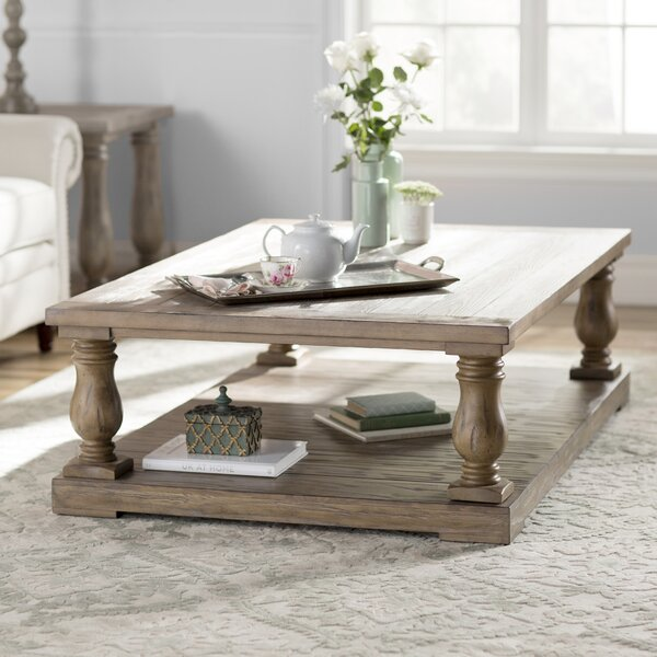 Airelle Coffee Table & Reviews