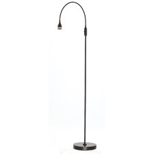 """Malini 56"""" Arched Floor Lamp"""