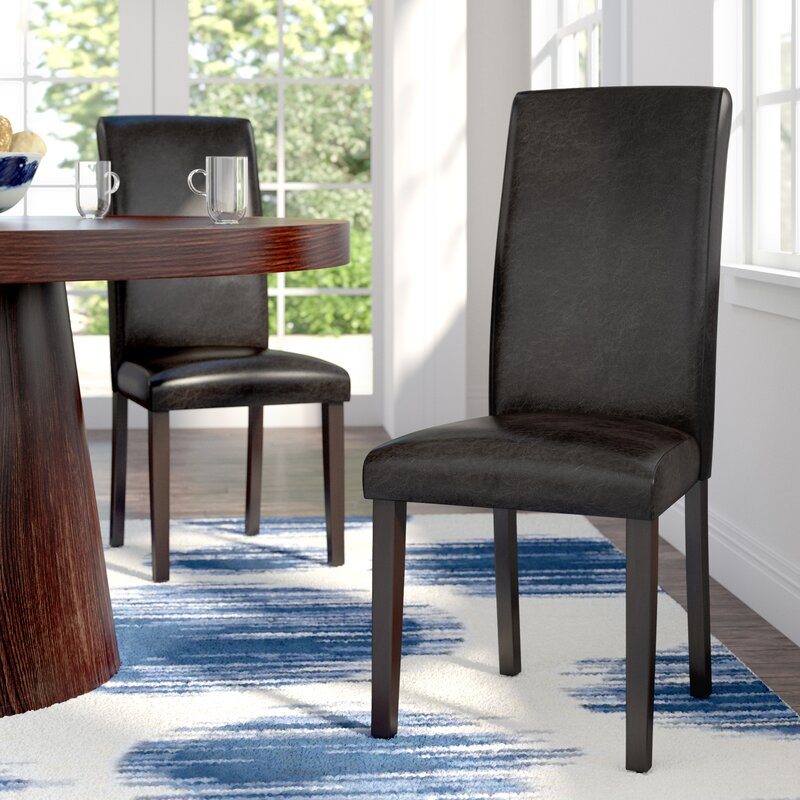 Latitude Run Aubrey Parsons Chair Reviews Wayfair