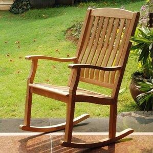 Seymour Porch Rocking Chair