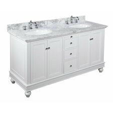acclaim caroline 30 single bathroom vanity set source double vanities you ll love wayfair - Wayfair Bathroom Vanity