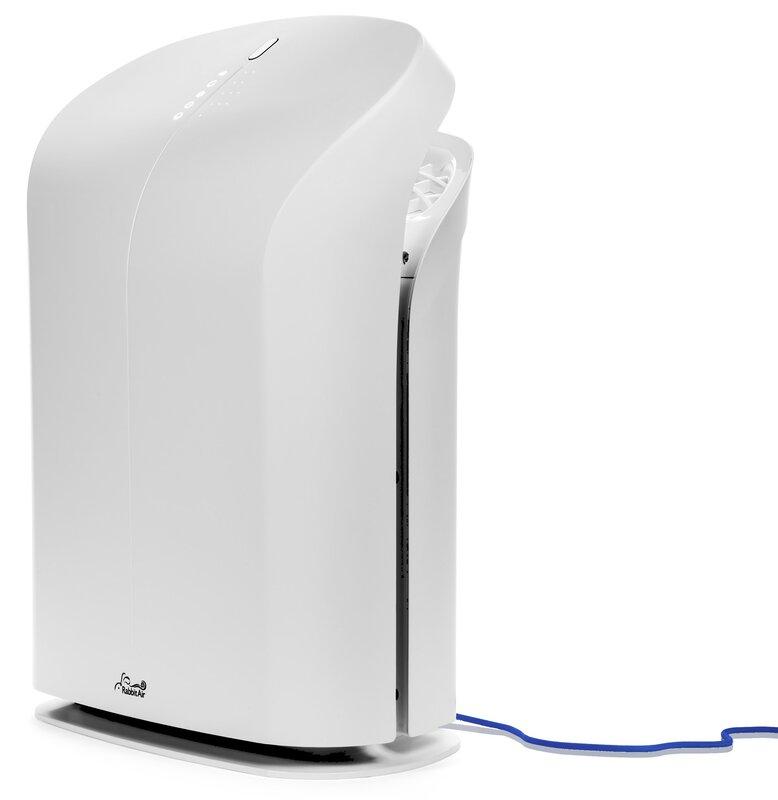 Rabbit Air Biogs Room Hepa Air Purifier Reviews