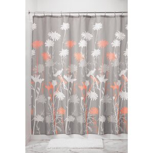 Orange Shower Curtains Youll Love Wayfair