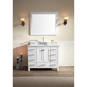 45 Inch Bathroom Vanities beautiful long single sink vanity images - best image 3d home