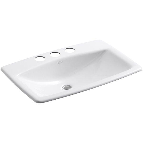Kohler Manu0027S Lav Rectangular Undermount Bathroom Sink U0026 Reviews   Wayfair
