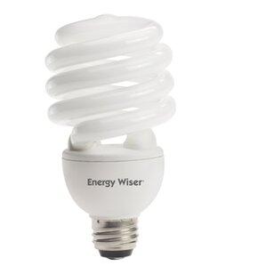 132025w 120volt 2700k fluorescent light bulb set
