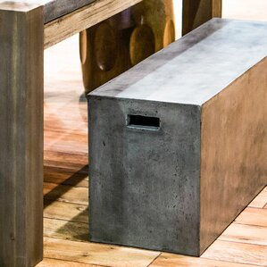 Underwood Bench by My Spirit Garden