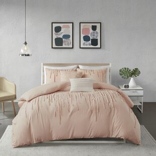 Charmant Pink Twin Duvet Covers U0026 Sets Youu0027ll Love In 2019 | Wayfair
