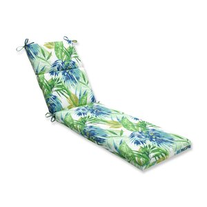 Soleil Outdoor Chaise Lounge Cushion