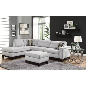 sc 1 st  Joss u0026 Main : sofa sectionals with chaise - Sectionals, Sofas & Couches