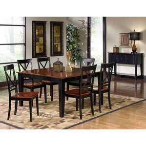 Picardy Counter Height Dining Table by August Grove