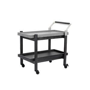 Mixt Rovira Bar Cart by Sunpan Modern