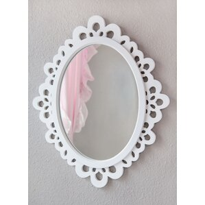Pink Wall Mirror shop 10,344 wall mirrors | wayfair