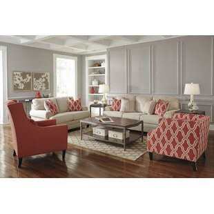 Country Living Room Sets. Winn Configurable Living Room Set Cottage  Country Sets You ll Love Wayfair
