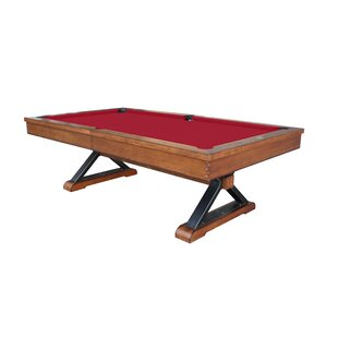 Red Pool Tables Youu0027ll Love | Wayfair