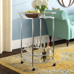 Thompsonville Bar Cart