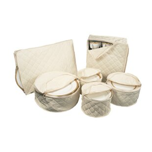 Dinnerware Stemware Storage Youll Love Wayfair