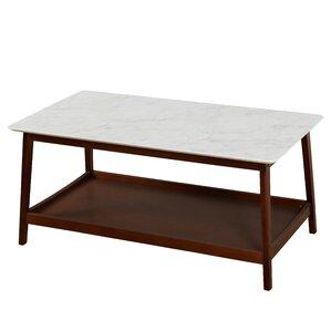 Qualls Coffee Table