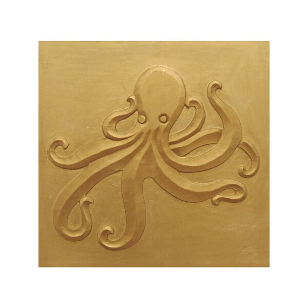 Large Carved Wood Wall Art | Wayfair