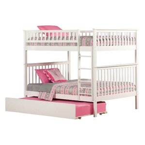 shyann bunk bed with trundle