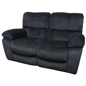 Gracehill Modern Upholstered Reclining Loves..
