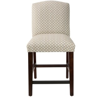 Jillian 26 Bar Stool