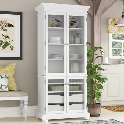 Kitchen Pantry Cabinets You'll Love in 2019 | Wayfair