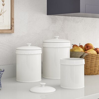 kitchen canisters   jars you ll love wayfair ca