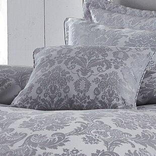 Damask Jacquard Cushion Cover