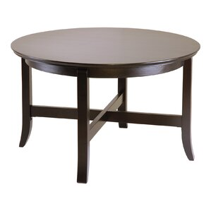 Grove Round Coffee Table by Charlton Home