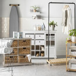 Bath & Laundry Storage