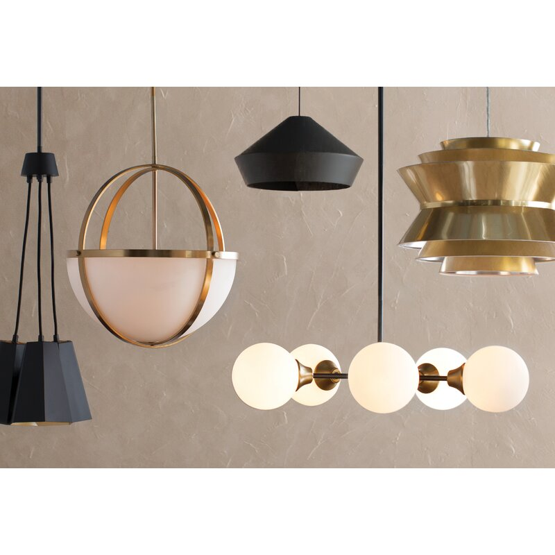 Next Tech Lighting: Tech Lighting Brummel Track Pendant