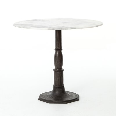 Cotswolds Bistro Dining Table Canora Grey