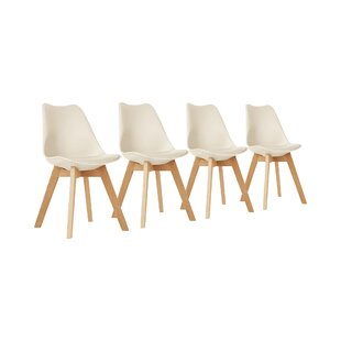4 Dining Chairs Youll Love Wayfaircouk