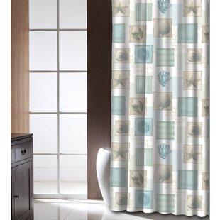 Burdette Shower Curtain