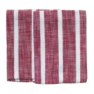 Red Kitchen Towels You\'ll Love   Wayfair