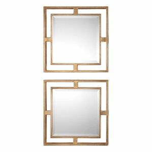 Wall Mirror Set find the best mirror sets | wayfair
