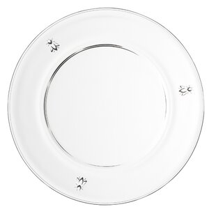 Napoleon Bee 9.5-inch Dinner Plates (Set of 6)  sc 1 st  Wayfair & 9 Inch Dinner Plates | Wayfair.ca