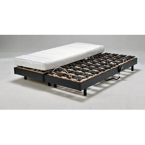 bettgestelle produktart verstellbare betten. Black Bedroom Furniture Sets. Home Design Ideas