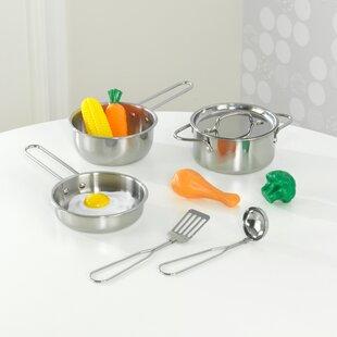 Toy Pots And Pans Wayfair
