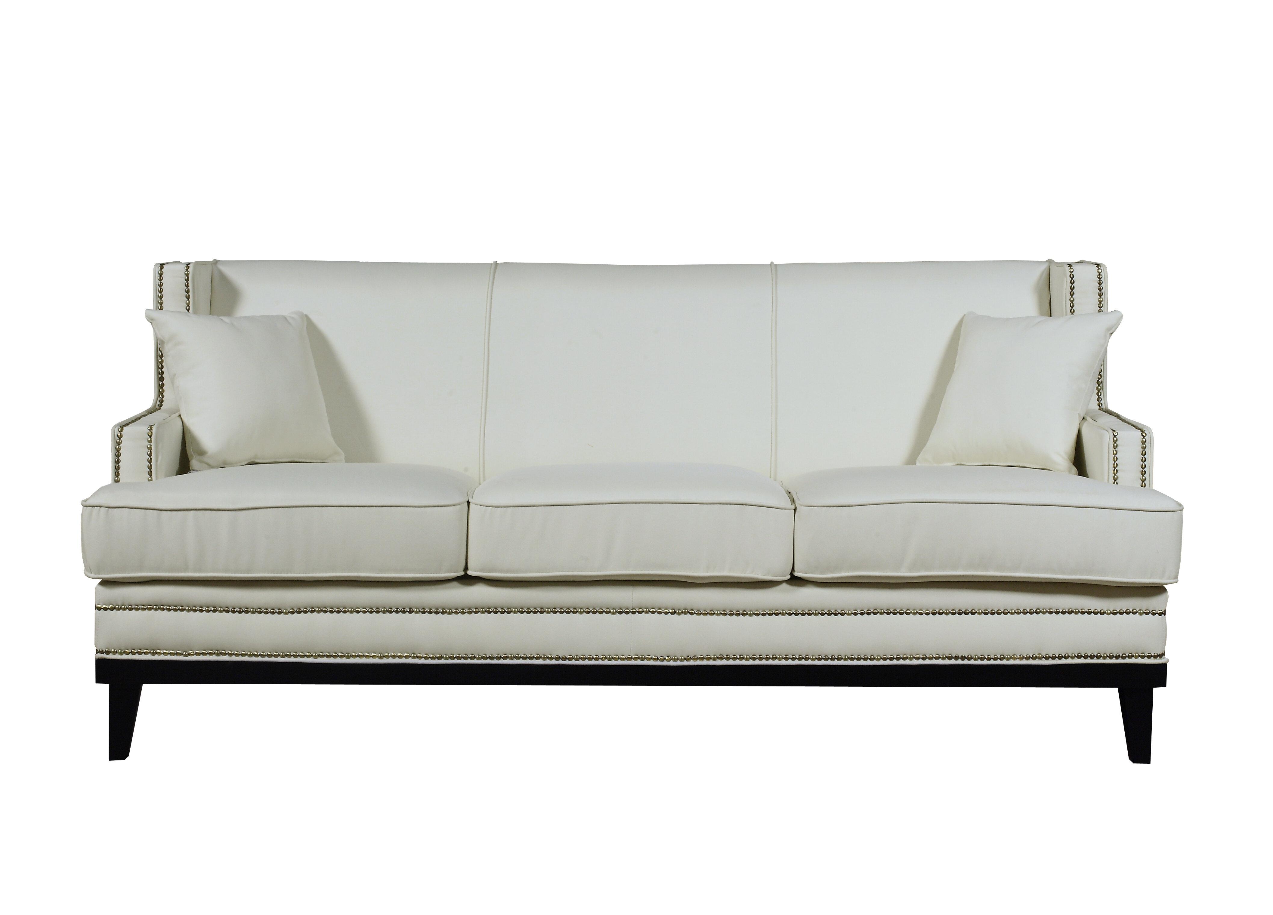 Madison home usa modern sofa reviews wayfair